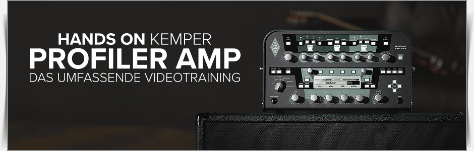Kemper-Amp