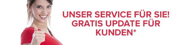 Unser Service für Sie!